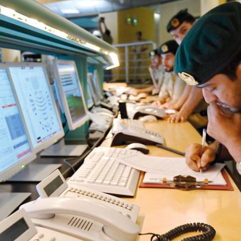 صور: كيفية الإبلاغ عن الابتزاز الالكتروني في دولة الإمارات