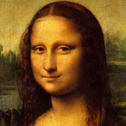 """صور: ما لا تعرفه عن اللوحة العالمية الشهيرة الـ""""مونا ليزا"""""""