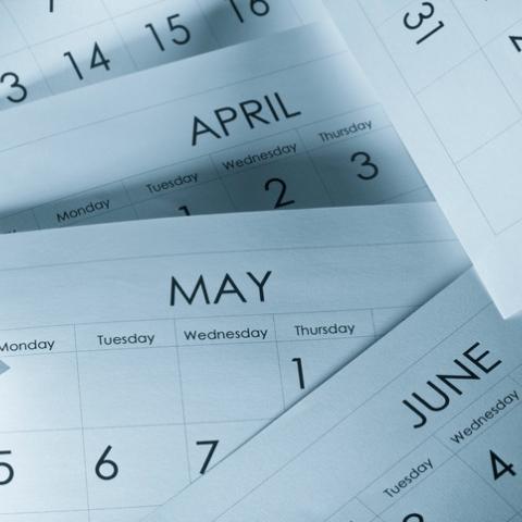 صور: ماذا تعني أسماء أشهر السنة الميلادية؟