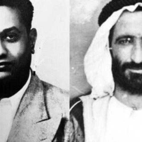"""صور: عائلة """"بهاتيا"""".. اختارت دبي وطناً منذ 100 عام!"""