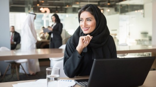 UAE Women Lead the Way