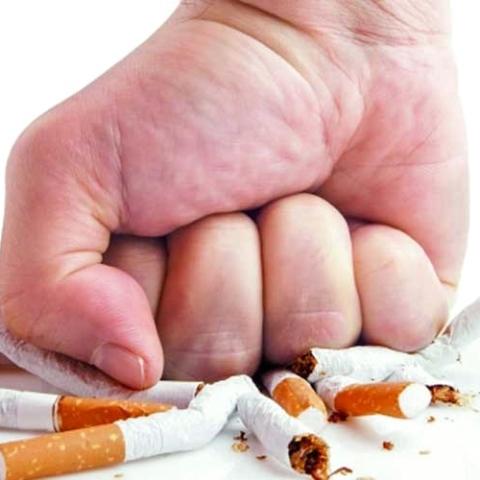 صور: الإقلاع عن التدخين في دبي