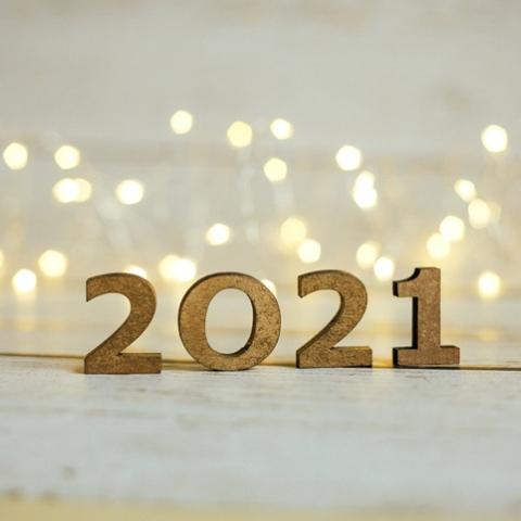 صور: كيف تحمي أهداف عام 2021 من الفشل ككل عام؟