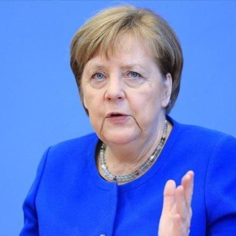 صور: محطات هامة في حياة السياسية المستشارة الألمانية أنجيلا ميركل