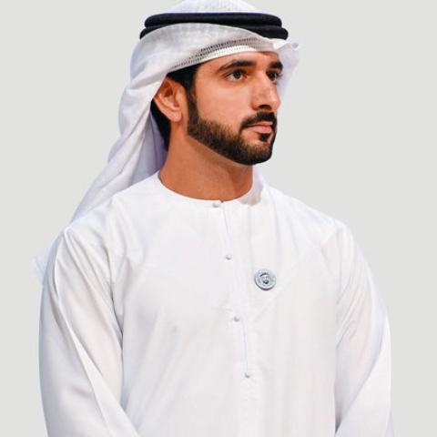 صور: الذكرى الـ 13 لتولي حمدان بن محمد ولاية عهد دبي