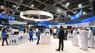 Spring into Shopping as Gitex Returns