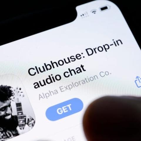 صور: Clubhouse.. تطبيق جديد يبرز بقوة رغم شدة المنافسة فهل يستمر؟