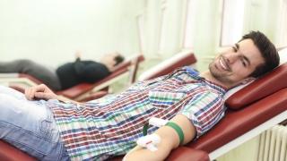 كيف تكون مؤهلا للتبرع بالدم؟