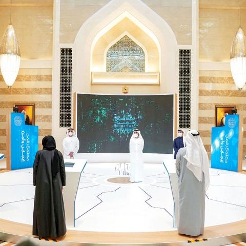 """صور: تعرف على البنود العشرة لميثاق """"المواطنة الرقمية الإيجابية"""" لدولة الإمارات"""