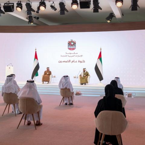 صور: التسامح.. قيمة تتميّز بها دولة الإمارات قيادة و شعباً عن باقي دول العالم!