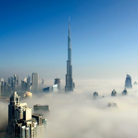 صور: دبي تحقق 3 أرقام قياسية في موسوعة غينيس في 3 أيام!