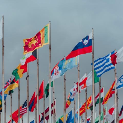 صور: دول أجرت تعديلات في نشيدها الوطني والأسباب متعددة