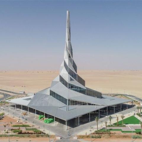 صور: مركز الابتكار بمجمع محمد بن راشد للطاقة الشمسية.. ورحلة ممتعة حافلة بالمعارف والمعلومات!