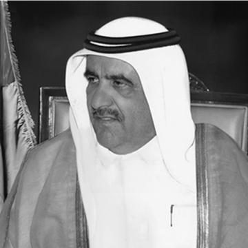 صور: ترجّل اليوم فارسٌ من فرسان الوطن.. سمو الشيخ حمدان بن راشد آل مكتوم