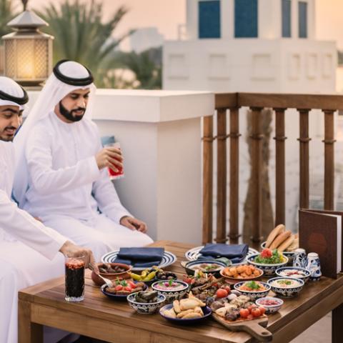 صور: حملة شباب الخير و العطاء المستدام في دولة الإمارات!