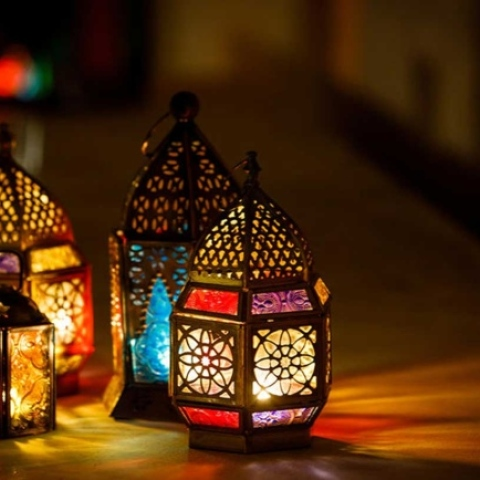 صور: تعرّف على أطول وأقصر ساعات الصيام حول العالم في رمضان 2021
