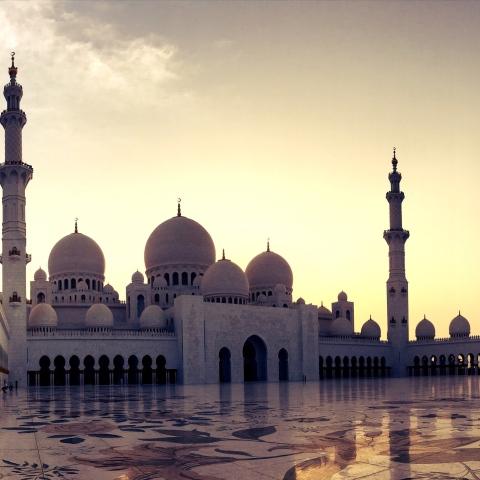 صور: دليل الإجراءات الاحترازية في دبي لرمضان 2021