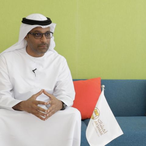 صور: أكشاك.. منصة رائدة تجمع حوالي 500 مشروع منزلي في الإمارات!