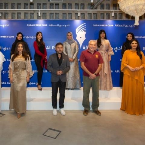صور: نادي دبي للصحافة يطلق أولى جلساته تحت عنوان: الدراما العربية بين التلفزيون والمنصات الرقمية