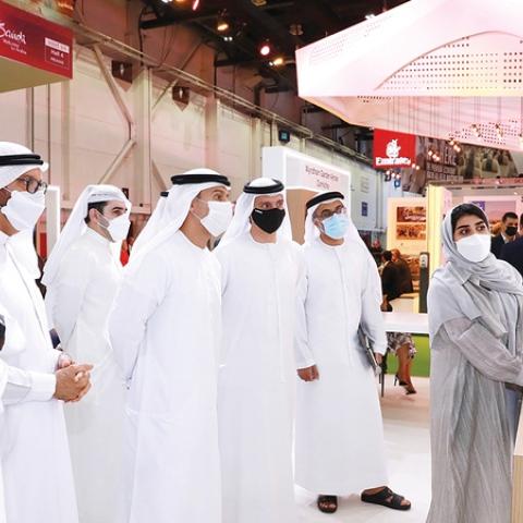 صور: كيف تصبح مرشداً سياحياً في الإمارات؟