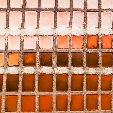 """صور: """"خور الملح"""" فى سلطنة عمان.. موقع أشبه بـ""""علبة مكياج"""" نسائية!"""