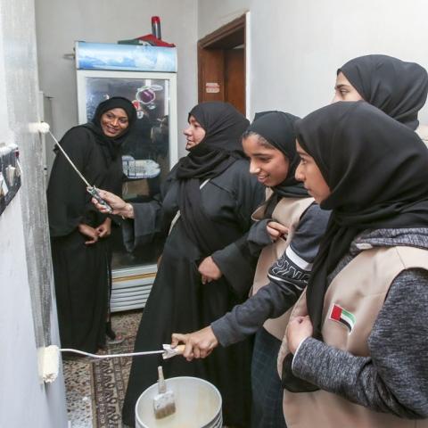 "${rs.image.photo} كيف تتطوع في ""عام الخير""؟"