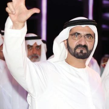 صور: 15 يوليو.. ذكرى ميلاد نبض دبي و شريانها صاحب السمو الشيخ محمد بن راشد آل مكتوم