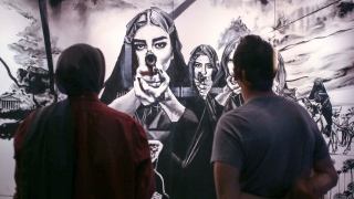 Dubai's Art Season Kicks Off