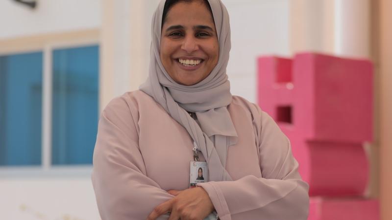 صور: سعادة الدكتورة موزة بن حمرور العامري.. بصمة واضحة و علامة مضيئة لريادة المرأة الإماراتية