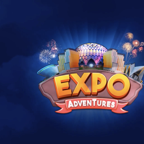 صور: شرطة دبي تطلق لعبة Expo 2020 Adventures حرصاً على دعم الحدث التاريخي الأول من نوعه في المنطقة!