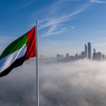 صور: 50 يوماً على عيد الإمارات الخمسين.. وإنجازاتنا تاريخية تتوج اليوبيل الذهبي!