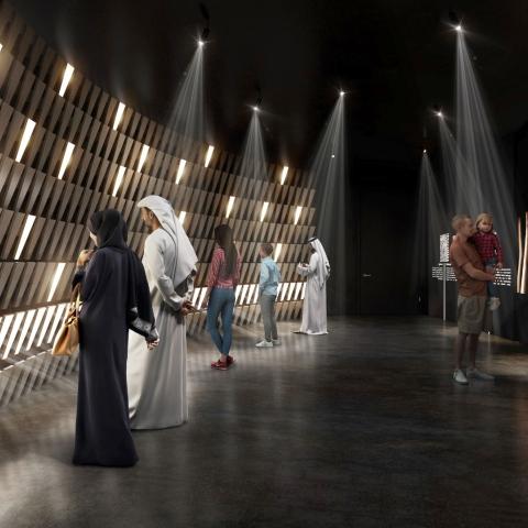 صور: تعرّف على الترنيمة الحورية، أقدم معزوفة موسيقية عرفها البشر في إكسبو 2020 دبي