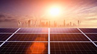 الشمس مستقبل الطاقة