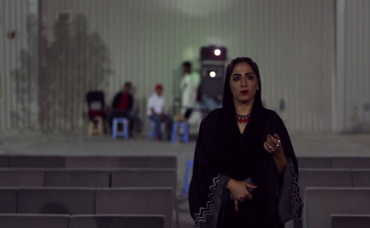 Touch of Art: Cinema Akil