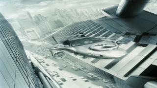 مستقبل النقل : السيارات تطير