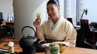 Yasuyo Suzuki: 'From Japan With Love'