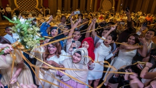 Thailand Attracts Halal Tourists from the Middle East