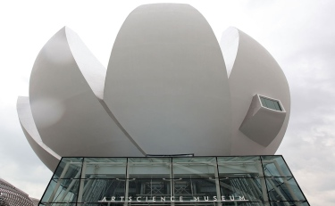 The World's Most Extraordinary Museums