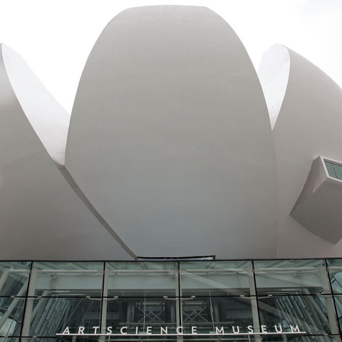 Photo: The world's most extraordinary museums